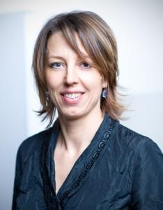Ingrid Kõrvits