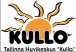 Huvikeskus Kullo logo